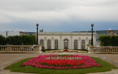 City of Épernay, champagne in 2 days
