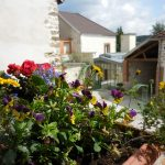 Dom Perignon's village: Hauntvillers
