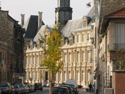 City of Reims