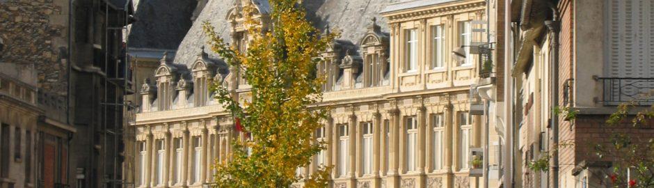 City of Reims