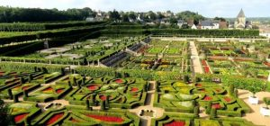 Villandry Castle, french castles