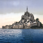 Mont Saint Michel, mont saint michel abbey, france tourist attractions, French DMC