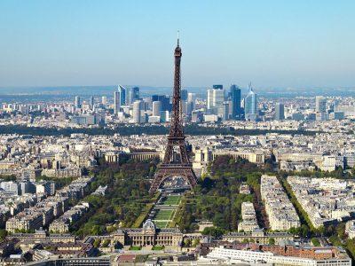 Paris Breaks, is it safe to go to paris