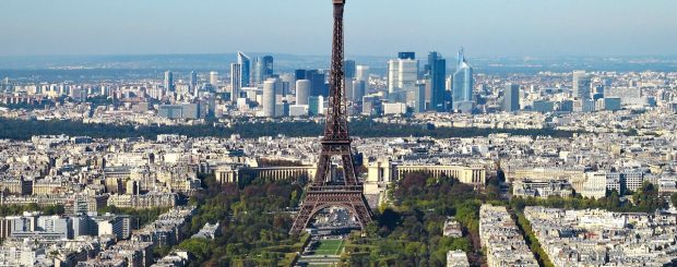Paris Breaks, is it safe to go to paris, Student Tours to France