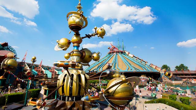 Disney Adventure Tours