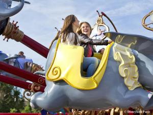 © Disneyland Paris, attractions around Paris