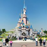 Disneyland 1 day, amusement parks in Paris, day trips from paris by train