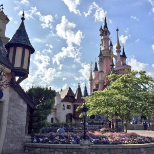 Disneyland Paris in 1 day