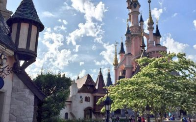 Disneyland Paris in 1 day, planifier vacances paris enfants