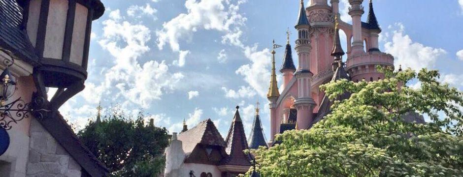 Disneyland Paris in 1 day, planifier vacances paris enfants