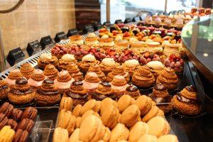 Best 5 Food Markets In Paris Parisbym
