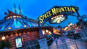 Disneyland Park: Discoveryland | ParisByM