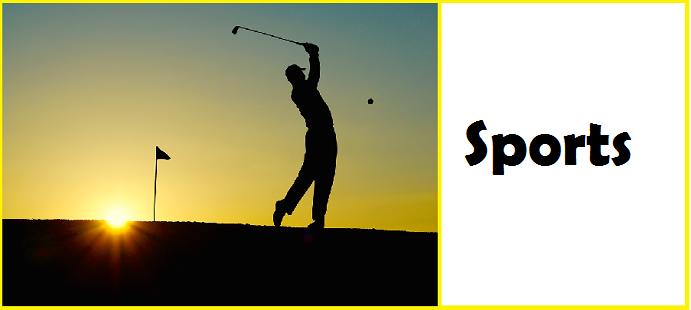 Golf tab
