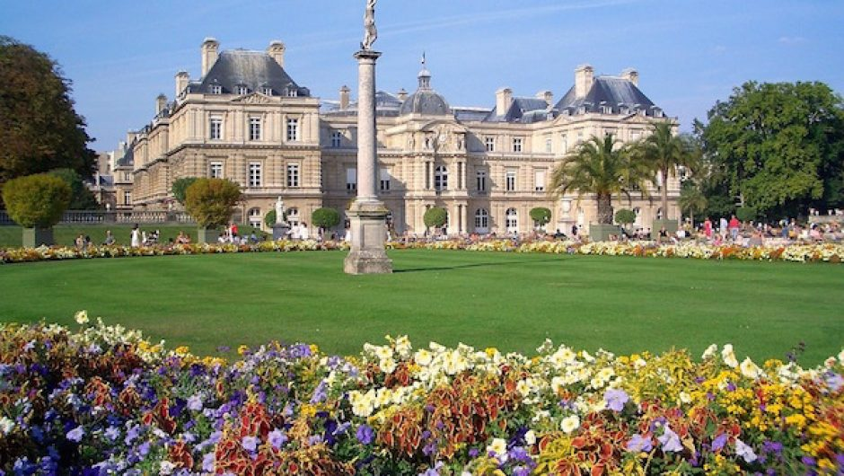 5 Day Paris Itinerary for the second time visitor