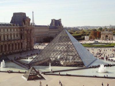 Louvre, Paris, night at the museum, Paris museum list