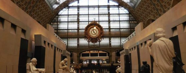 Orsay Museum, Night at the museum