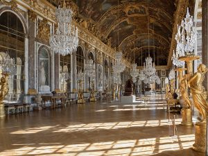 Versailles, Palace of Versailles,Trips from Paris to Versailles, school Trips to Paris