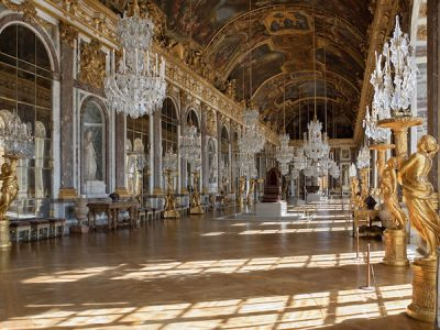 Versailles, Palace of Versailles,Trips from Paris to Versailles