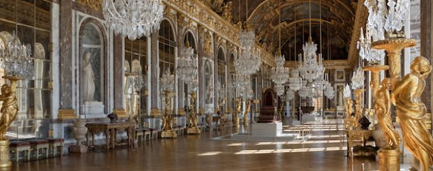 Versailles, Palace of Versailles,Trips from Paris to Versailles, Student Trips to Paris