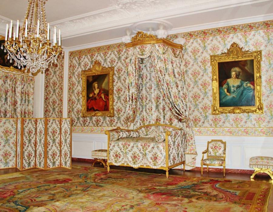 Versailles, Palace of Versailles