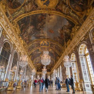Versailles FOR GALLERIES