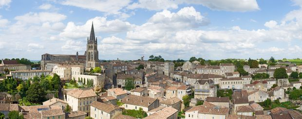 saint emilion, bordeaux wine trip