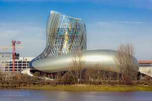 cité du vin, city of wine, bordeaux, bordeaux wine trip