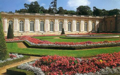 versailles, grand trianon