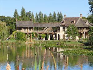 versailles, queens' hamlet