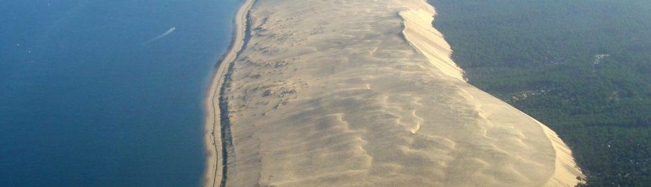 dune of pilat, bordeaux wine trip