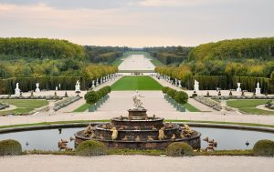 Day trip from Paris, versailles, the versailles gardens, day trips from paris by train