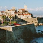 antibes, the french riviera