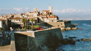 antibes, the french riviera in 4 days