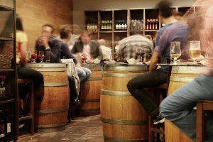 old town, bordeaux wine trip