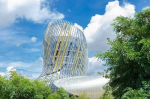 city of wine, cité du vin, bordeaux wine trip in 3 days