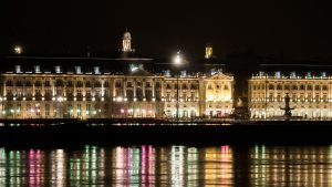old town, bordeaux wine trips