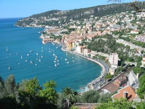 villefranche sur mer, the french riviera in 4 days