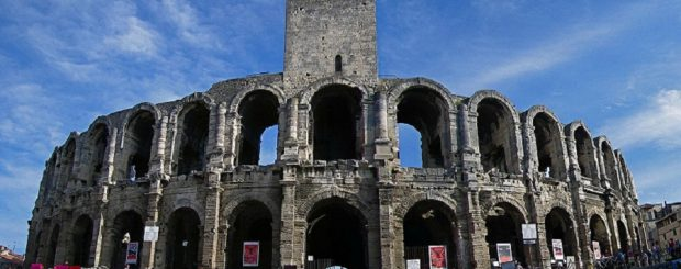 provence in 5 days, arles, france tourist attractions