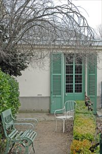 House of Balzac, Paris Museums