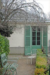 House of Balzac, Paris Museums
