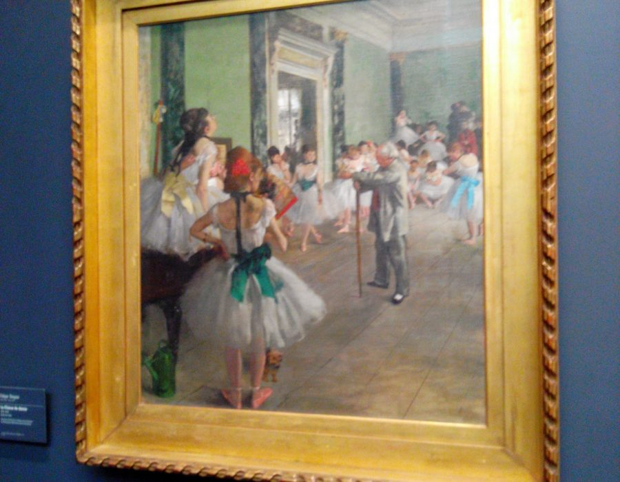 top 10 masterpieces orsay museum