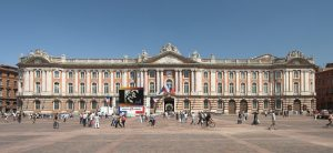 Place du Capitole Toulouse France Itinerary