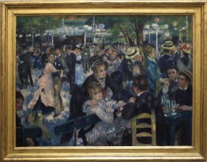 top 10 masterpieces orsay museum
