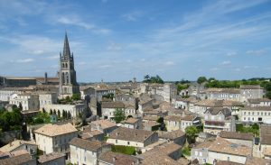 bordeaux, saint emilion, france in 5 days