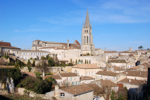 st emilion, bordeaux wine trip in 3 days