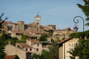 provence in 5 days, chateauneuf