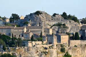 les baux, provence in 5 days