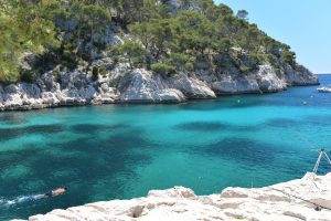 Calanques France Itinerary