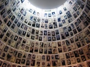 Holocaust Museum, Paris Museum