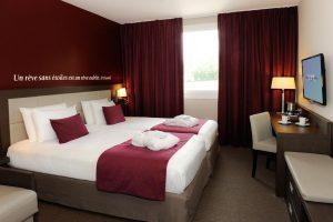 hotel mercure bayeux, omaha beach